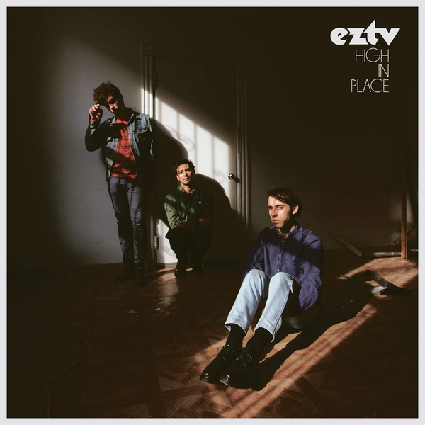 EZTV - High in Place Vinyl