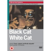 Black Cat, White Cat DVD