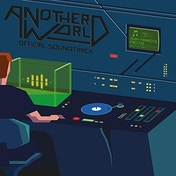 Jean-Francois Freitas - Another World OST Vinyl