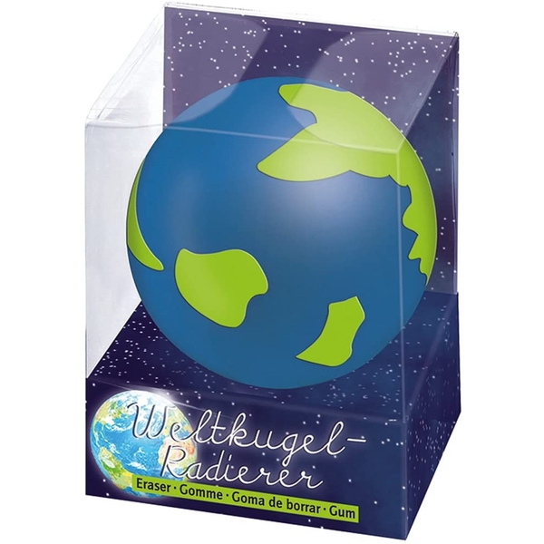 Moses Globe Rubber