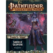 Pathfinder Adventure Path: Gardens of Gallowspire (The Tyrant?s Grasp 4 of 6)