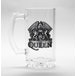 Queen - Crest (Bravado) Stein Glass - Image 2