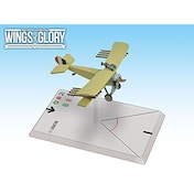 Wings of Glory WWI: Nieuport 11 (Ancillotto)