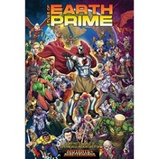 Atlas of Earth Prime: A Mutants & Masterminds Sourcebook