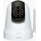 D-Link Wireless N Day & Night Pan Tilt Cloud Camera