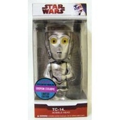 Star Wars TC-14 Bobble Head