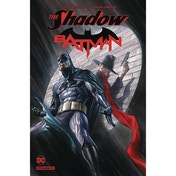 The Shadow/Batman Hardcover