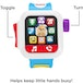 Fisher-Price Laugh & Learn Smart Watch - Image 4
