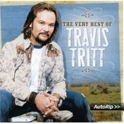 Travis Tritt - The Very Best Of Travis Tritt CD