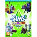 The Sims 3 70s 80s 90s Stuff Game PC