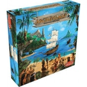 Archipelago Board Game