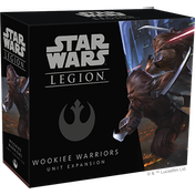 Star Wars Legion: Wookiee Warriors Unit Expansion