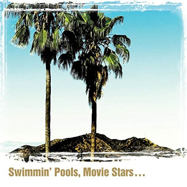 Dwight Yoakam - Swimmin' Pools, Movie Stars... Vinyl