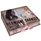 Hermione Granger Film Artifact Box (Harry Potter) Noble Collection Replica