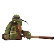 Donatello (Teenage Mutant Ninja Turtles) Bust Bank