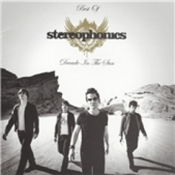 Stereophonics Decade In The Sun CD