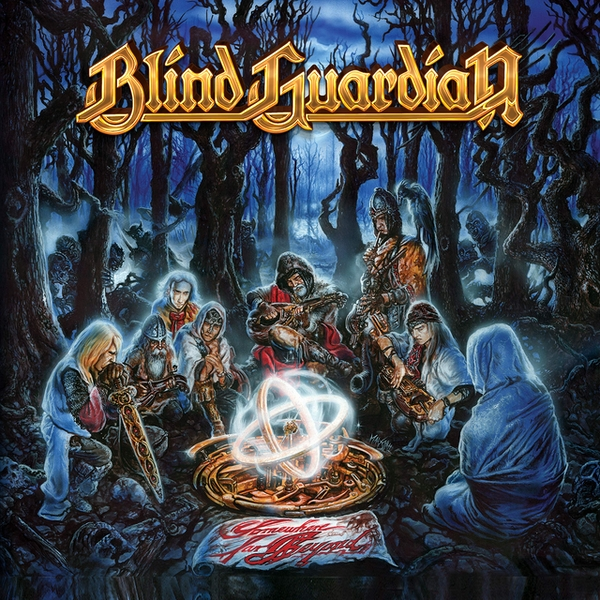 Blind Guardian - Somewhere Far Beyond (Picture Disc) Vinyl