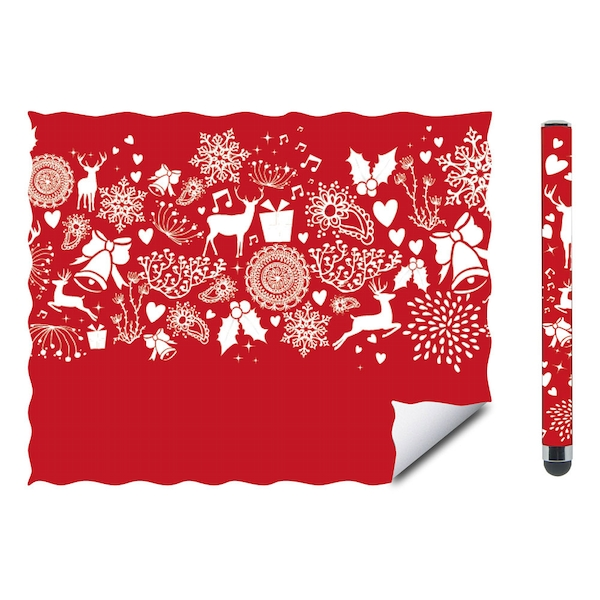 Speedlink Cerimo Stylus and Cleaning Cloth Christmas Gift Set