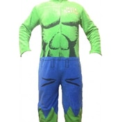 Marvel The Incredible Hulk Onesie All In One Large