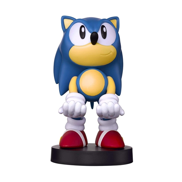 Sonic The Hedgehog Controller / Phone Holder Cable Guy