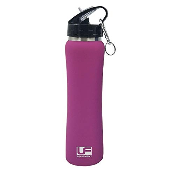 water bottle Urban Fitness Cool Insulated Stainless Steel 500ml