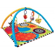 Sassy Baby Inspire the Senses Developmental Playmat