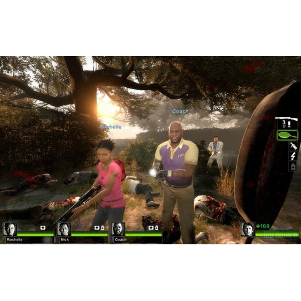 Left 4 Dead 2 Game PC - Image 4