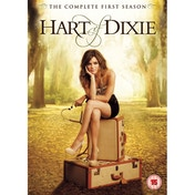Hart of Dixie The Complete First Season DVD