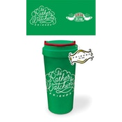 Friends - Central Perk Eco Travel Mug