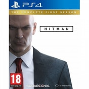 Ex-Display Hitman The Complete First Season PS4 Game (Disc Only) Used - Like New