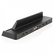 Fujitsu S26391-F2167-L100 Tablet Black mobile device dock station UK Plug