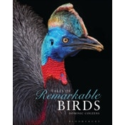 Tales of Remarkable Birds by Dominic Couzens (Hardback, 2015)