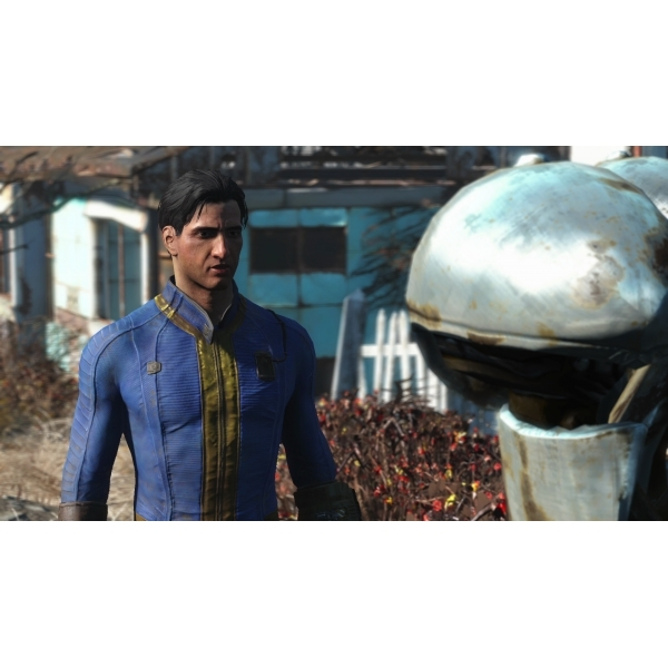 Fallout 4 PC Game - Image 3