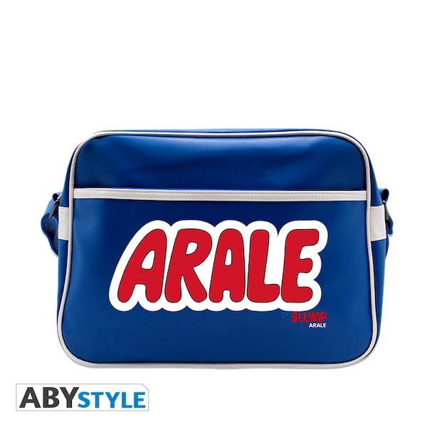 Dr Slump - Arale Messenger Bag