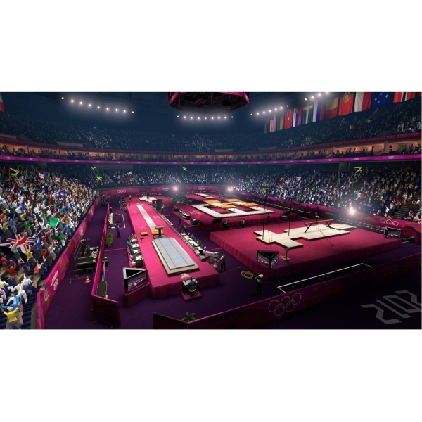 London 2012 The Official Video Game of the Olympic Games PC - Image 6