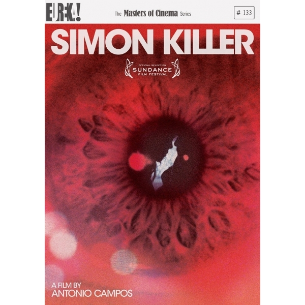 Simon Killer (2012) DVD