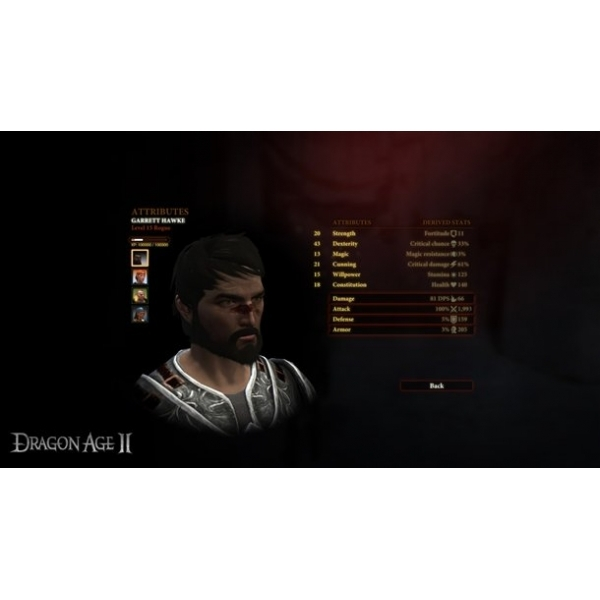Dragon Age II 2 Game PC - Image 4