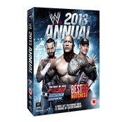 WWE: 2013 Annual DVD