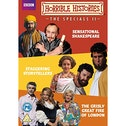 Horrible Histories - Specials 2 DVD