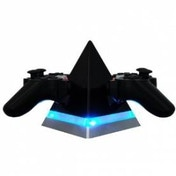 Ex-Display Venom Controller Pyramid Charger PS3 Used - Like New