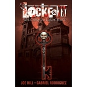 Locke & Key Volume 1: Welcome to Lovecraft TP