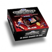 Sega Megadrive Handheld Streets Of Rage Special Edition Console