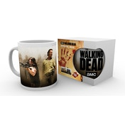 The Walking Dead Rick and Daryl Mug