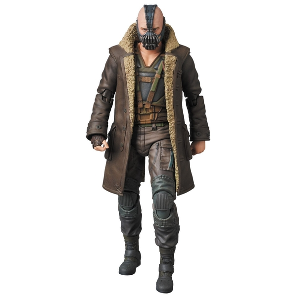 Bane (Batman The Dark Knight Rises) Medicom MAFEX Action Figure