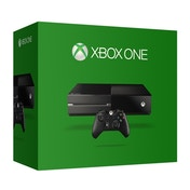 Ex-Display Xbox One Console (without Kinect sensor) Used - Like New