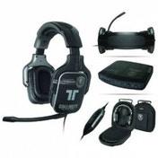 MadCatz Tritton Black Ops ProGaming AX720 Dolby Headset Xbox 360 PS3 & PS4