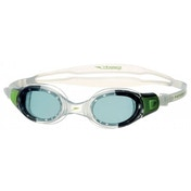 Speedo Future Biofuse Jnr Swim Goggles Green/Clear