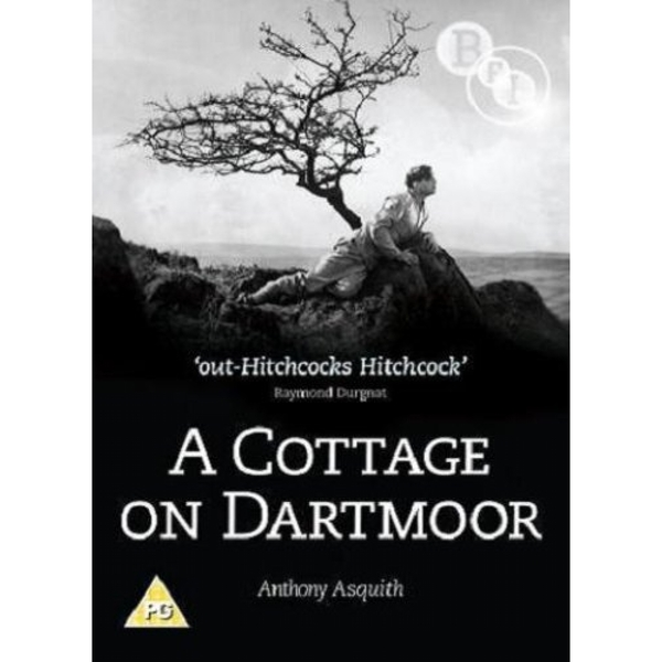 A Cottage On Dartmoor DVD