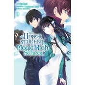 The Honor Student at Magical High School, Vol. 9 Paperback