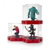 Disney Infinity Character Figure Display Case
